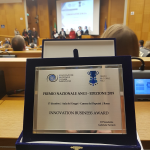 oscar dell'innovazione 2019 - katia ferri melzi d'eril