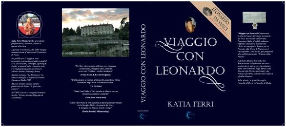 Viaggio con Leonardo di Katia Ferri